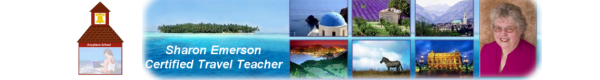 Certified Travel Teacher – Members Area -